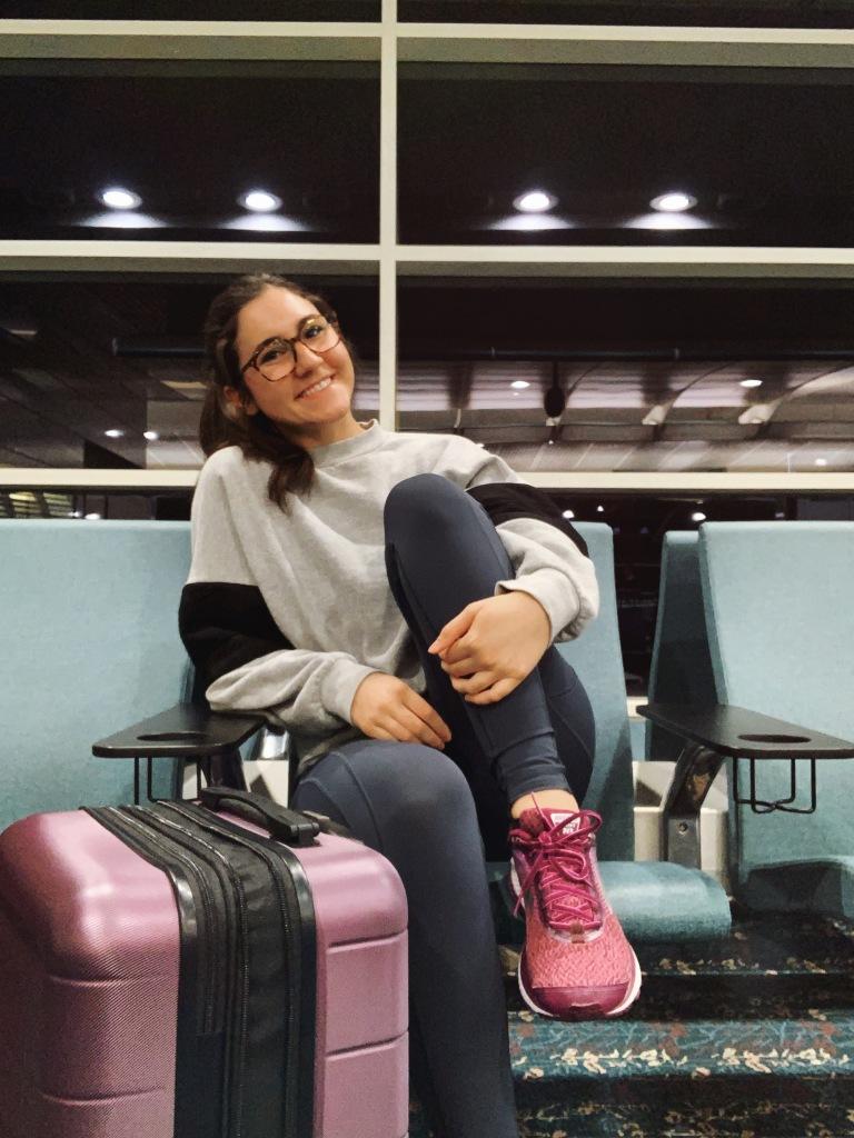 VSAS VSLO 4th year medical school organizing planning travel airport
